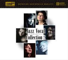 Jazz Vocal Audiophile Collection 2 (XRCD24) (K2), CD
