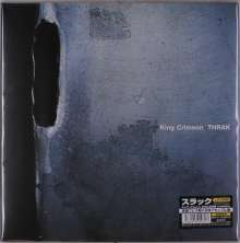 King Crimson: Thrak, 2 LPs