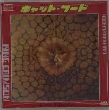King Crimson: Cat Food (EP) (Digisleeve), CD