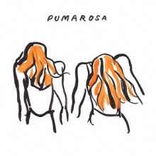 Pumarosa: Pumarosa EP, CD