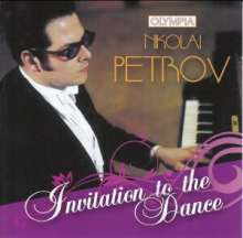 Nikolai Petrov - Invitation to the Dance, CD