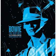 David Bowie (1947-2016): The Very Best: Live At The Montreal Forum 1983 - Serious Moonlight Tour (Picture Disc), LP
