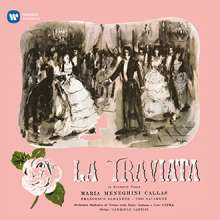 Giuseppe Verdi (1813-1901): La Traviata, 2 SACDs