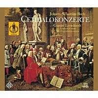 Johann Sebastian Bach (1685-1750): Cembalokonzerte BWV 1044,1053-1065, 3 CDs