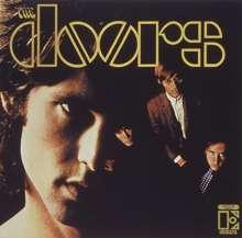 The Doors: The Doors (Remaster), CD