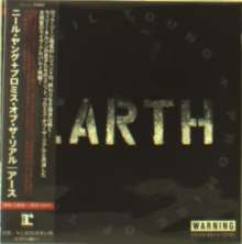 Neil Young: Earth: Live (Digisleeve), 2 CDs