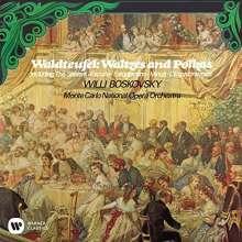Emil Waldteufel (1837-1915): Walzer & Polkas (Ultimate High Quality CD), CD