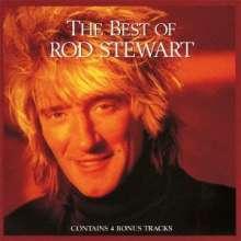 Rod Stewart: The Best Of Rod Stewart (Shm-Cd) (reissue), CD