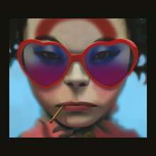 Gorillaz: Humanz +Bonus (Digisleeve), 2 CDs