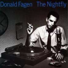 Donald Fagen: The Nightfly (SHM-CD) (Papersleeve), CD