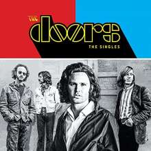 The Doors: The Singles (2 SHM-CD) (Digisleeve), 2 CDs