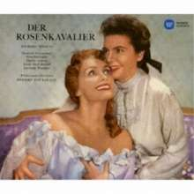Richard Strauss (1864-1949): Der Rosenkavalier, 3 Super Audio CDs Non-Hybrid