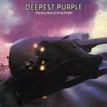 Deep Purple: Deepest Purple: The Very Best Of Deep Purple (SHM-CD), CD