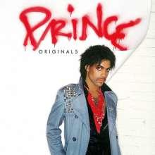 Prince: Originals, 2 LPs und 1 CD