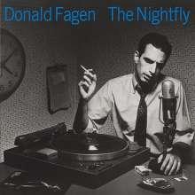 Donald Fagen: The Nightfly (UHQCD/MQA-CD), CD