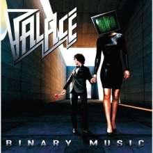 Palace: Binary Music +Bonus, CD