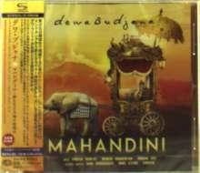 Dewa Budjana (geb. 1963): Mahandini +Bonus (SHM-CD), CD