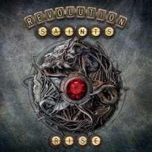 Revolution Saints: Rise (Deluxe Edition), 1 CD und 1 DVD