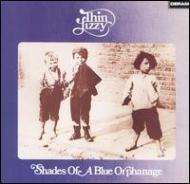 Thin Lizzy: Shades Of A Blue Orpanage + 9 (Papersleeve) (SHM-CD), CD