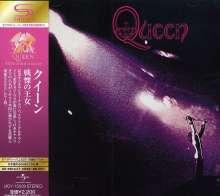 Queen: Queen (SHM-CD), CD