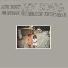 Keith Jarrett (geb. 1945): My Song (SHM-CD), CD