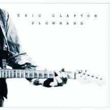 Eric Clapton: Slowhand (SHM-CD) (Reissue), CD