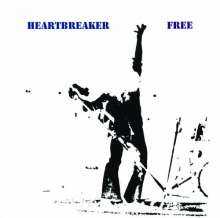 Free: Heartbreaker (SHM-CD) (Reissue), CD