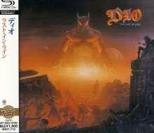 Dio: The Last In Line (SHM-CD), CD