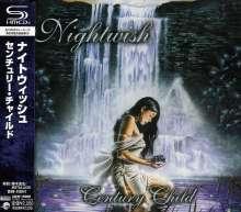 Nightwish: Century Child (SHM-CD), CD
