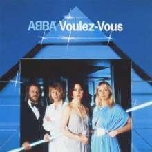 Abba: Voulez-Vous (SHM-CD), CD