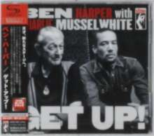 Ben Harper: Get Up! + Bonus (SHM-CD), CD
