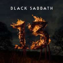 Black Sabbath: 13 (Deluxe Edition) (SHM-CD), 2 CDs