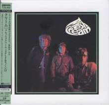 Cream: Fresh Cream (Platinum SHM-CD) (Special Package), 2 CDs