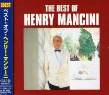 Henry Mancini (1924-1994): Filmmusik: The Best Of Henry Mancini, CD