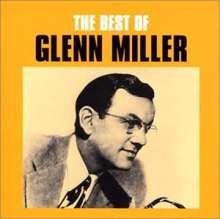 Glenn Miller (1904-1944): The Best Of Glenn Mille, CD
