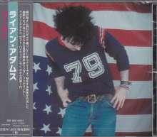 Ryan Adams: Gold, CD