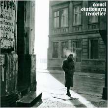 Camel: Stationary Traveller (SHM-CD) (Reissue), CD