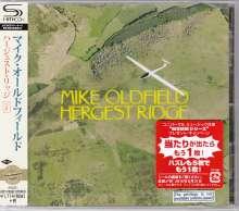 Mike Oldfield (geb. 1953): Hergest Ridge (SHM-CD) (+Bonus), CD