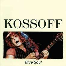 Paul Kossoff: Blue Soul (SHM-CD), CD