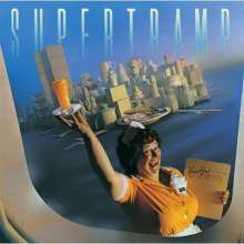 Supertramp: Breakfast In America (SHM-SACD), Super Audio CD Non-Hybrid