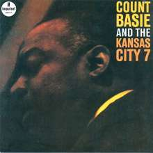 Count Basie (1904-1984): Count Basie And The Kansas City 7 (SHM-CD), CD