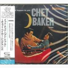 Chet Baker (1929-1988): It Could Happen To You +2 (SHM-CD), CD