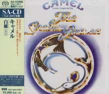 Camel: The Snow Goose (+ Bonustracks) (Limited Edition) (SHM-SACD), Super Audio CD Non-Hybrid