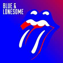 The Rolling Stones: Blue & Lonesome (SHM-CD) (Digipack), CD