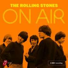 The Rolling Stones: On Air (SHM-CD), CD