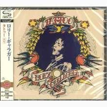 Rory Gallagher: Tattoo +Bonus (SHM-CD), CD