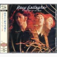 Rory Gallagher: Photo-Finish (+Bonus) (SHM-CD), CD
