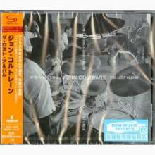 John Coltrane (1926-1967): Both Dirctions At Once: The Lost Album (SHM-CD), CD