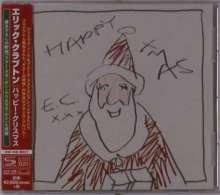 Eric Clapton: Happy Xmas (SHM-CD), CD