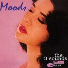 The Three Sounds: Moods (UHQCD), CD